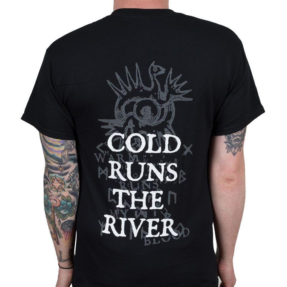 Cold Runs The River