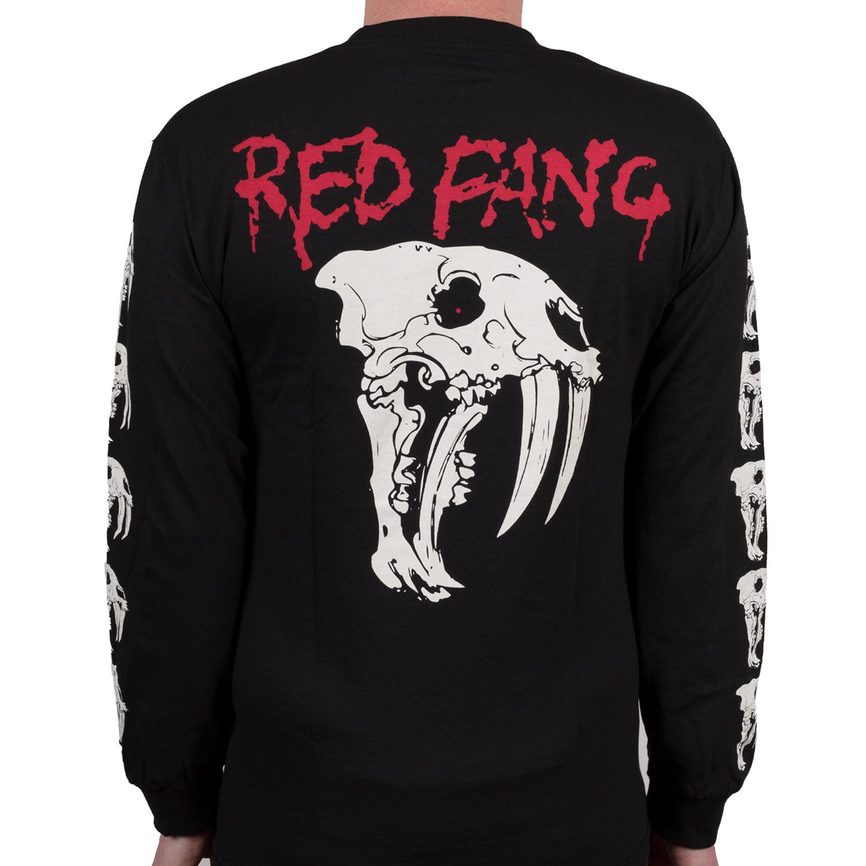 Fang Skull