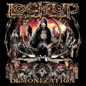 Demonization Limited Edition Digipak