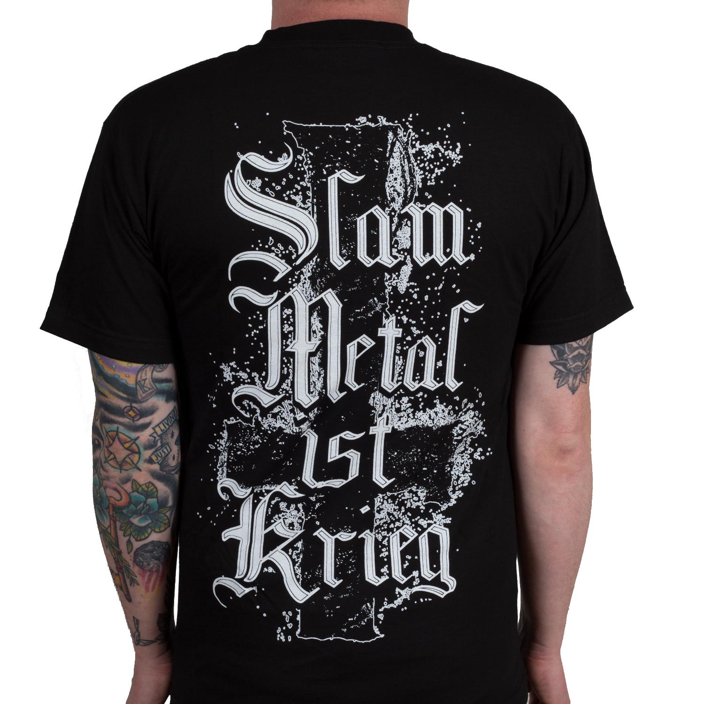 Slam Metal