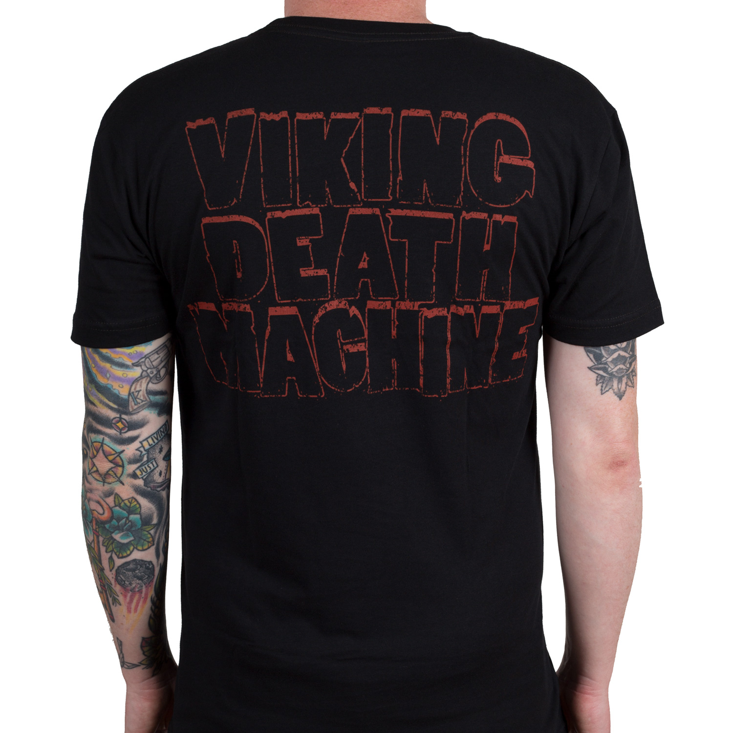 Viking Death Machine