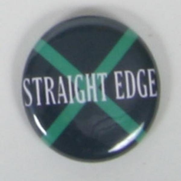 Green X Button