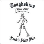 Rumble Stilts Skin