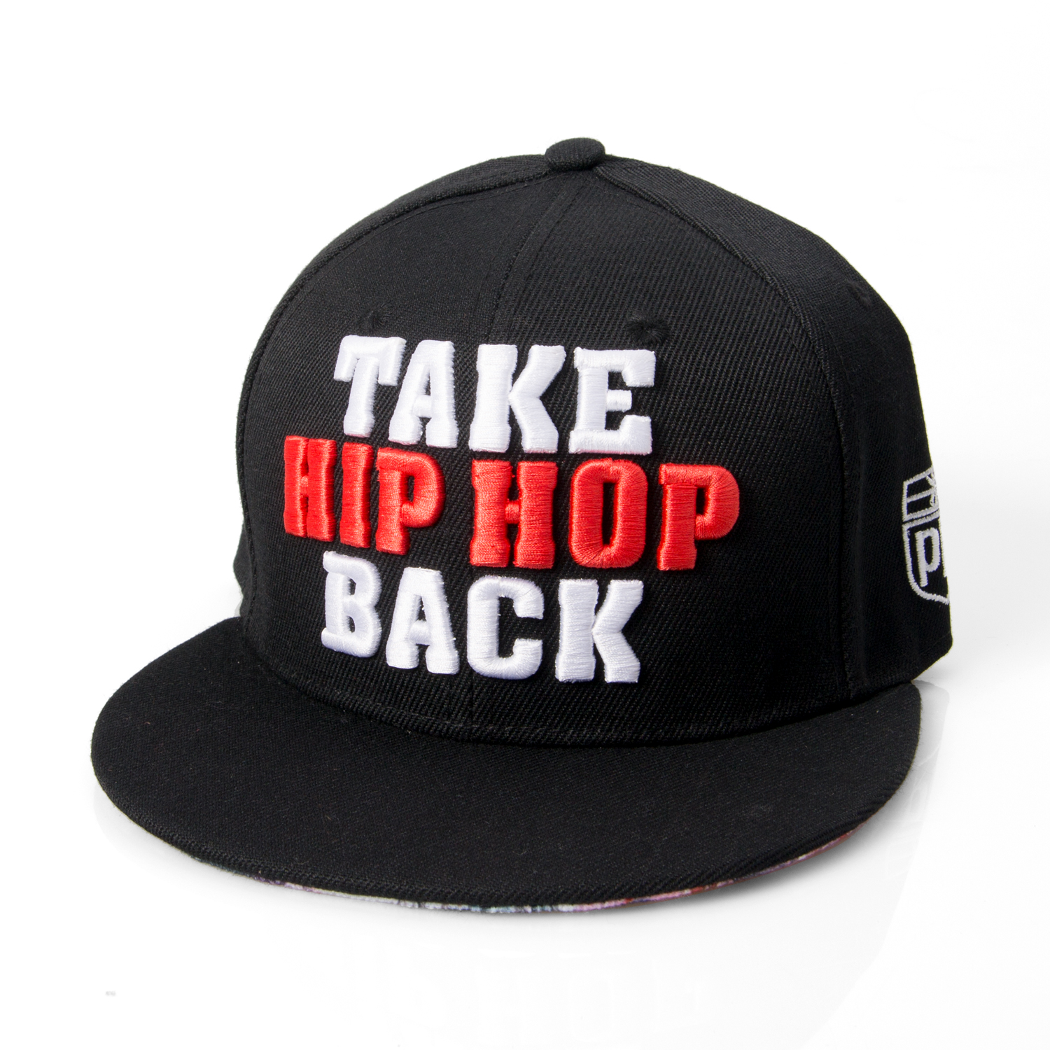 Take Hip Hop Back