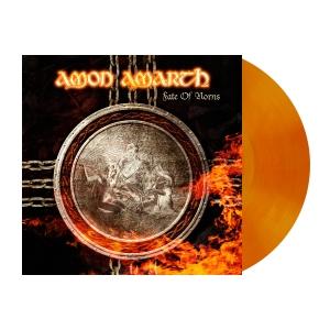 Fate of Norns - Orange LP