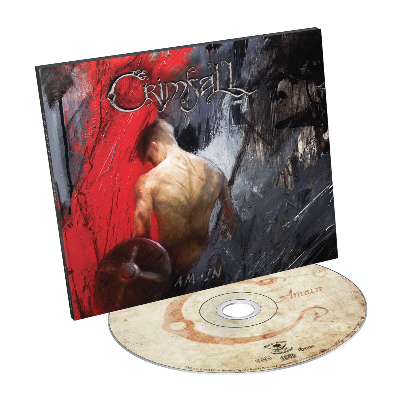 Amain - CD Bundle