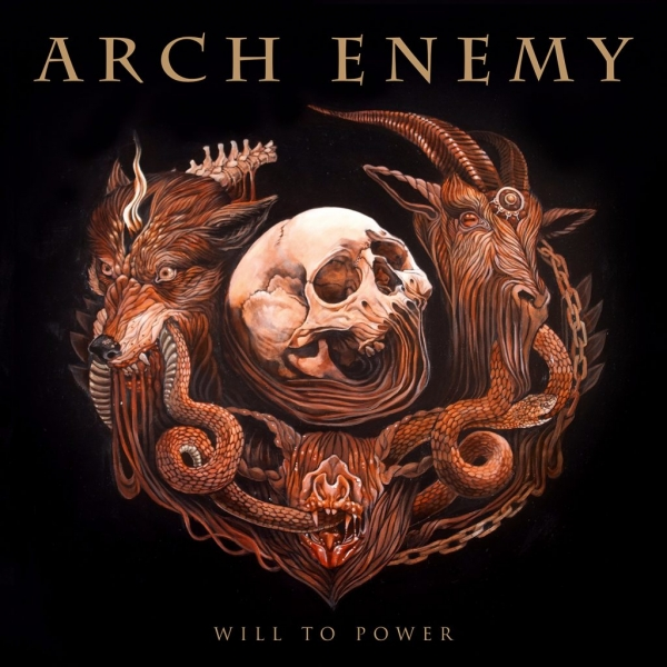 Will To Power (Deluxe Digipak)