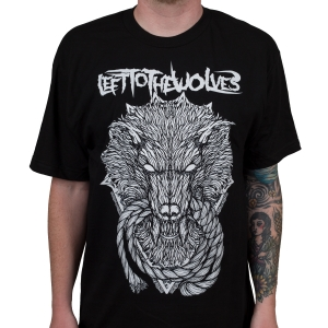 Wolf Of The Gallows (Black)