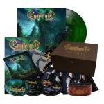 Two Paths - Box/LP Bundle