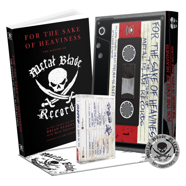 35th Anniversary Box Set