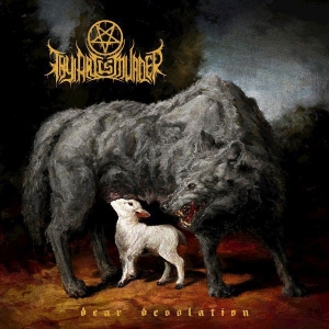 Dear Desolation (Import)