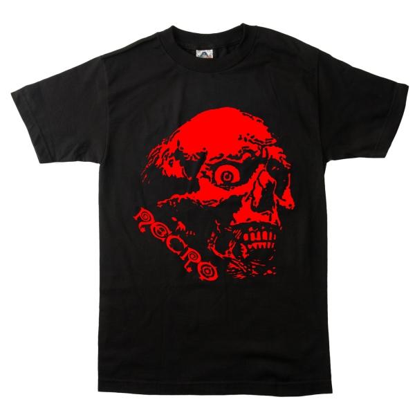 Pre-Fix Skull