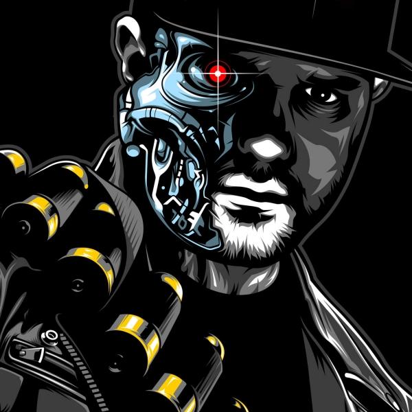 Terminator Shottie