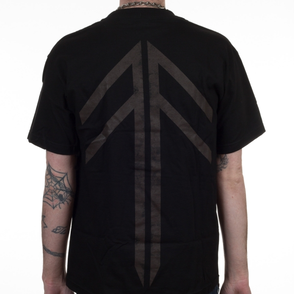 Rune Cross (Black)