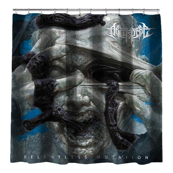 Album Art Curtain