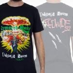 Delirious Nomad Tour '87