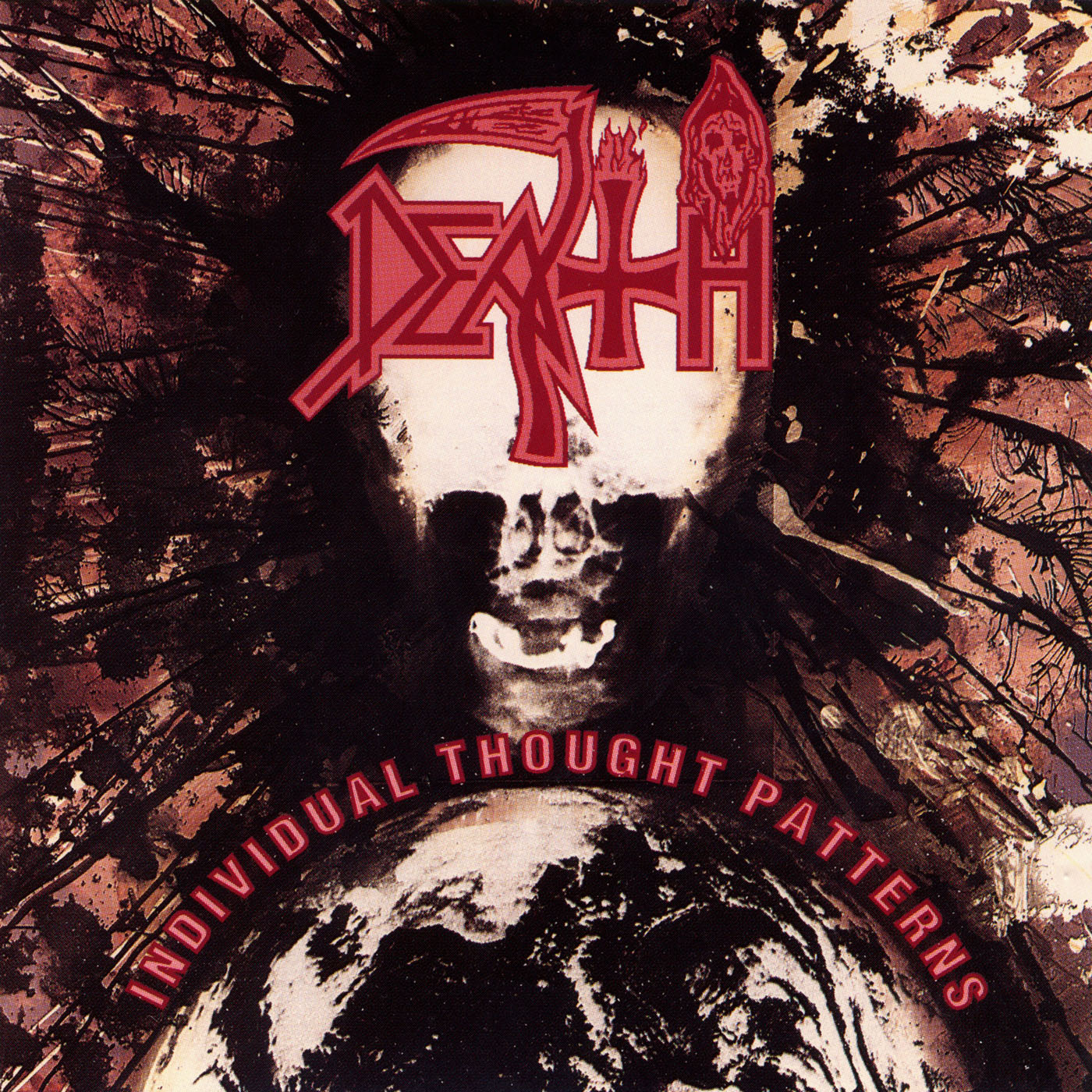 Individual Thought Patterns Reissue