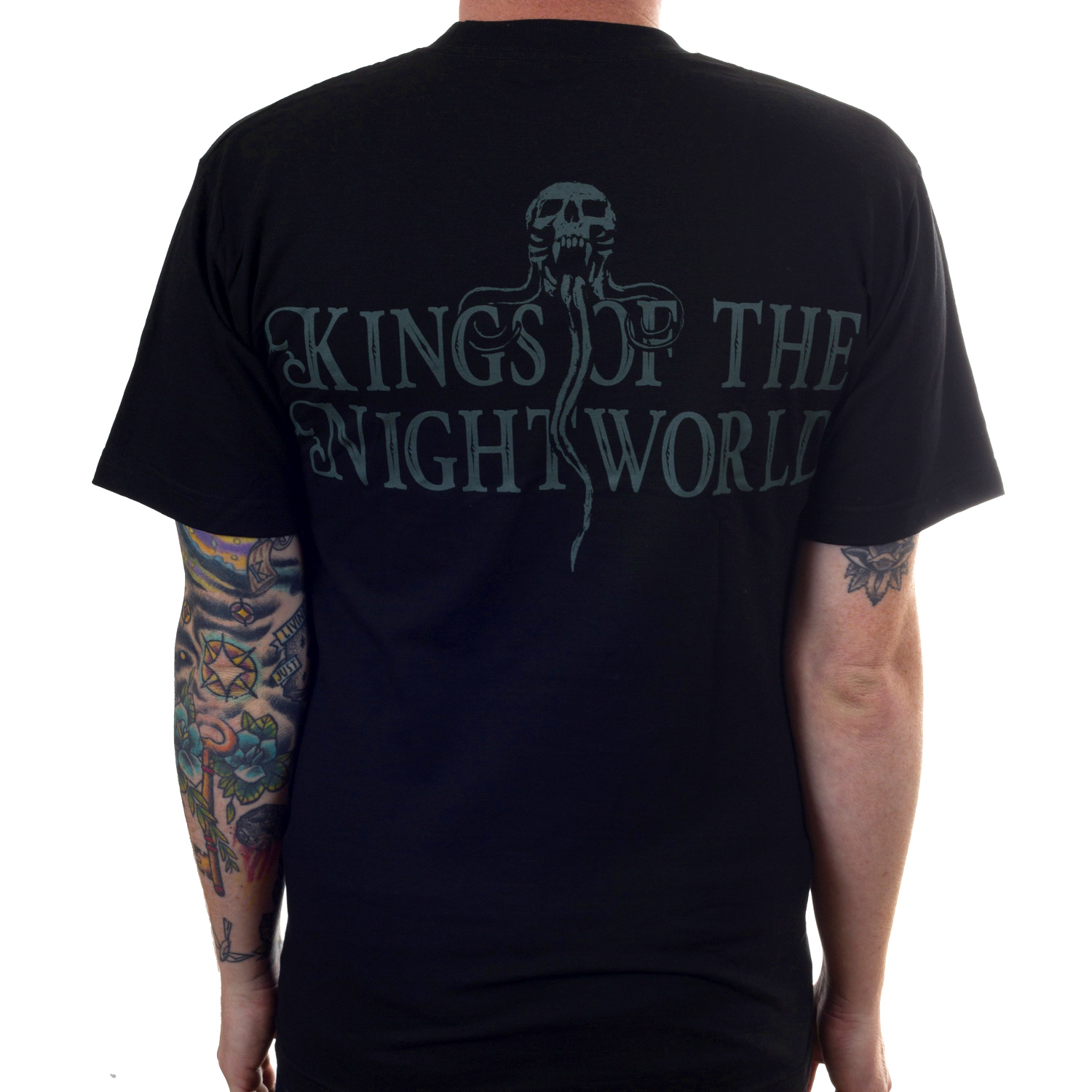 Kings Of The Nightworld