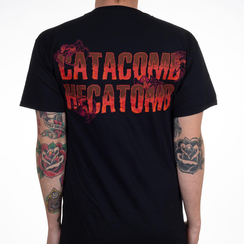 Catacomb Hecatomb