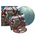 The Blood of Gods - CD/LP Bundle