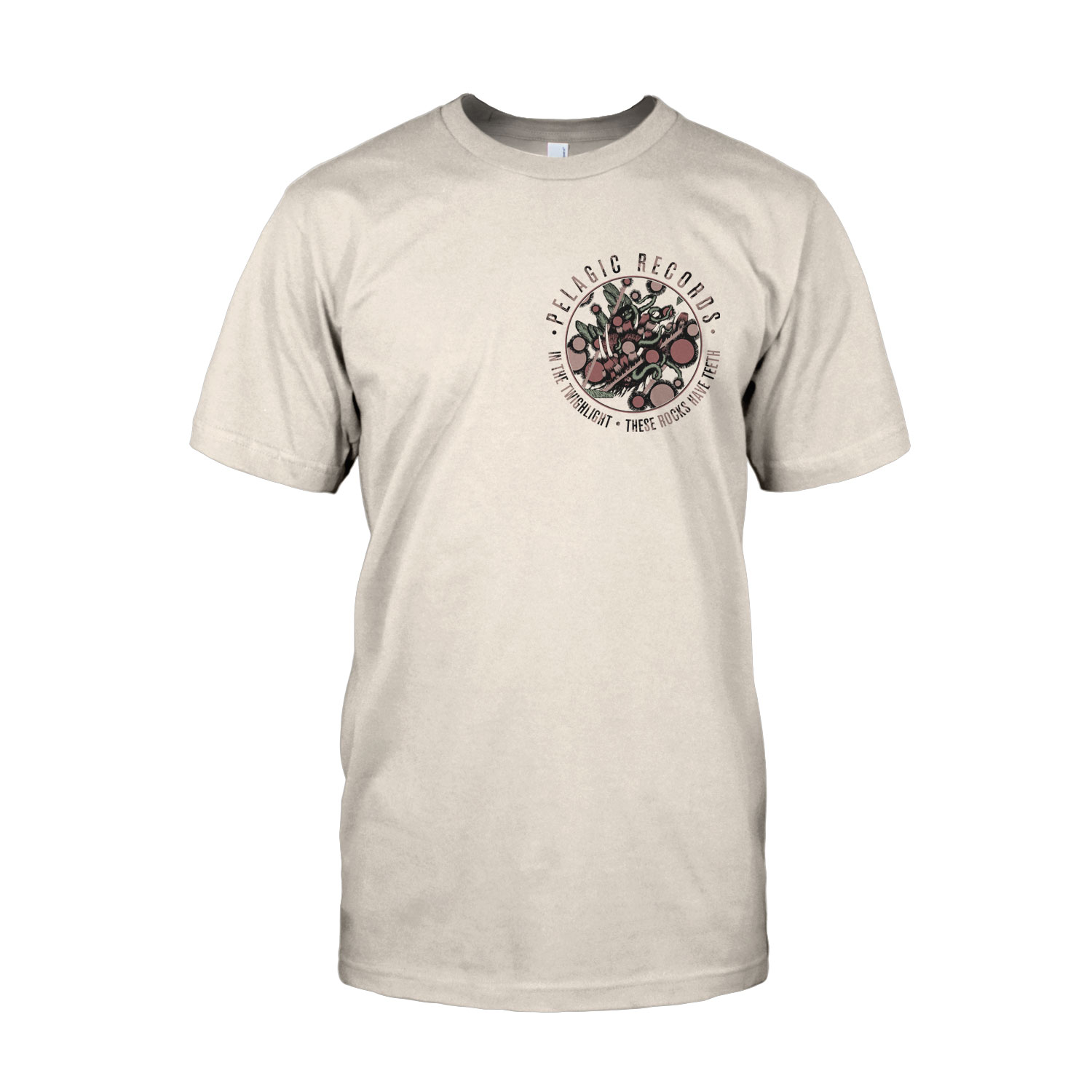 In The Twighlight T-Shirt Bundle