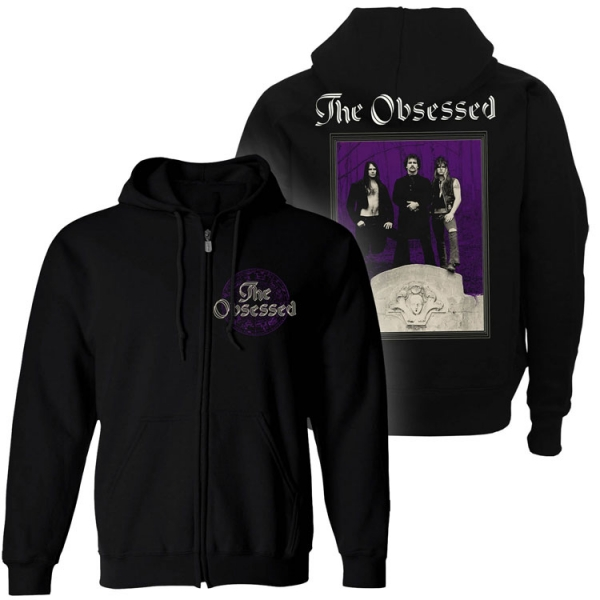 2725de654 Hoodies & Sweatshirts - Relapse Records