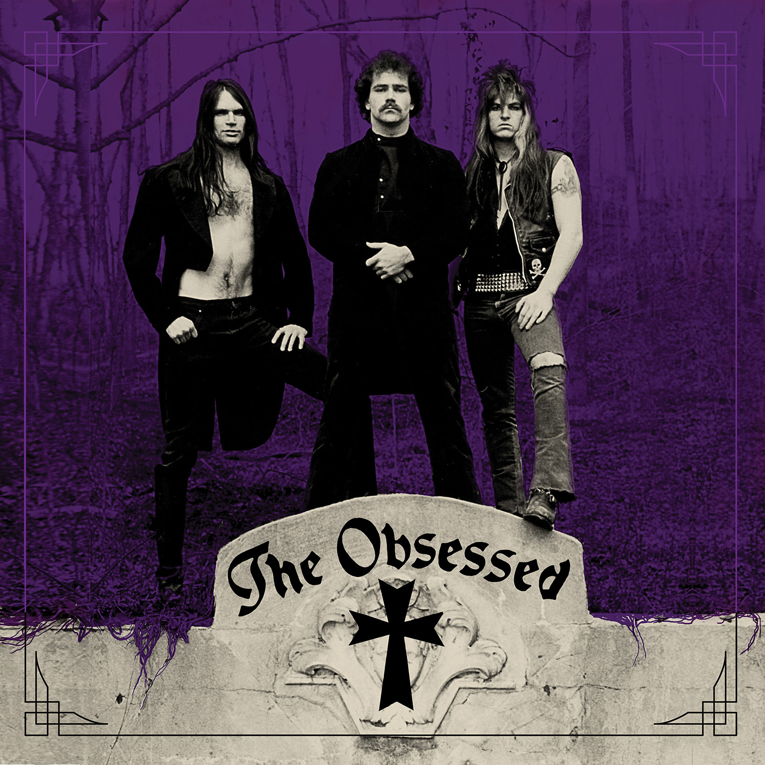 The Obsessed Reissue
