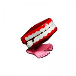 FOES chatter teeth