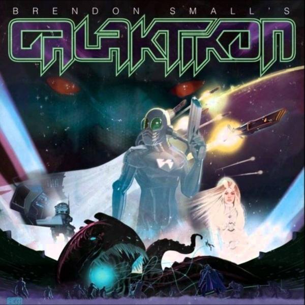 Galaktikon TBP + CD