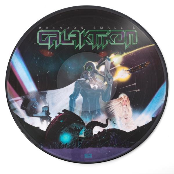 Galaktikon I (picture disc)