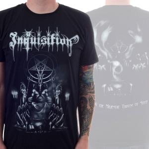 Throne of Satan