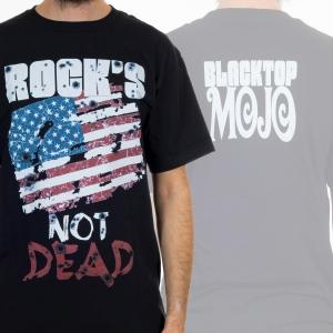 Rock's Not Dead