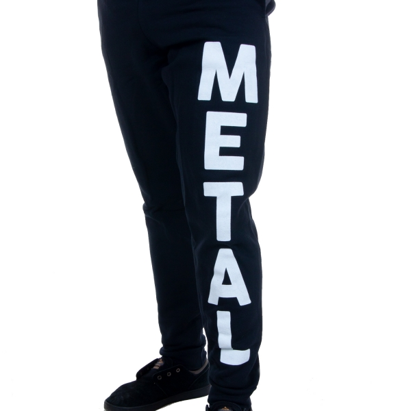 METAL Jerzees Sweatpants