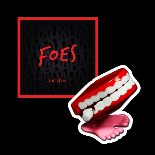 foes teeth bundle