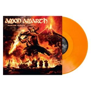 Surtur Rising - Orange LP
