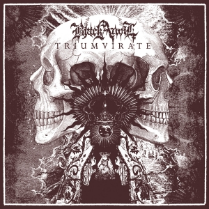 Triumvirate - Japanese Edition