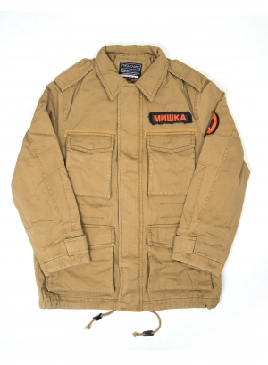 Mishka TV Jacket