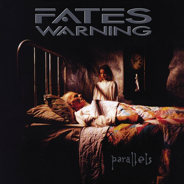Parallels (Reissue)