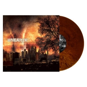The Oncoming Storm (Root Beer Marble Vinyl)