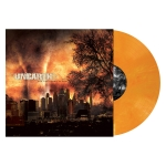 The Oncoming Storm (Pumpkin Marble Vinyl)