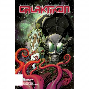 Galaktikon #3