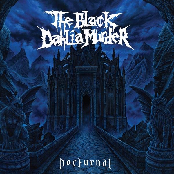 Nocturnal (Silver Vinyl)