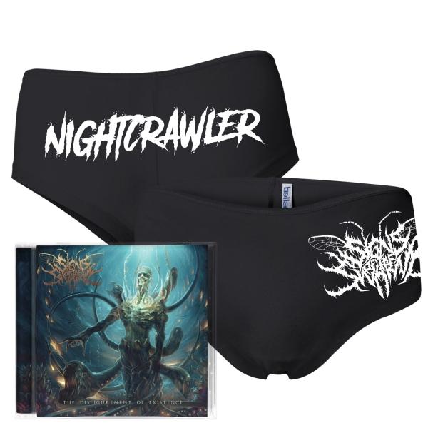 Nightcrawler CD Bundle