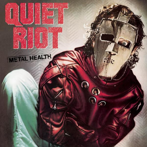 Metal Health (Remastered)