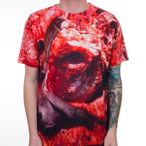 Human Jerky Dye Sub