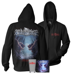 Feast CD + Hoody Bundle
