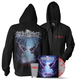 Feast LP + Hoody Bundle