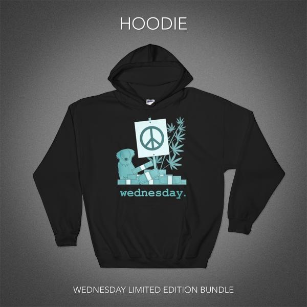 Wednesday Hoodie