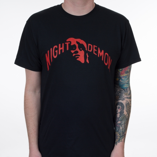 Night Demon Records Logo