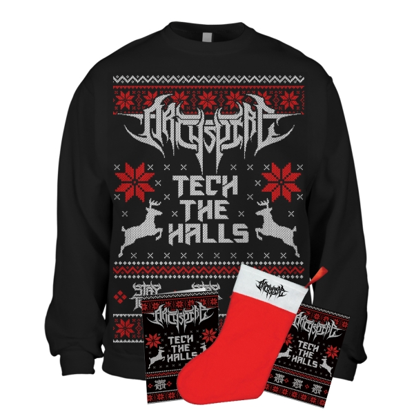 Tech The Halls Sweatshirt Bundle